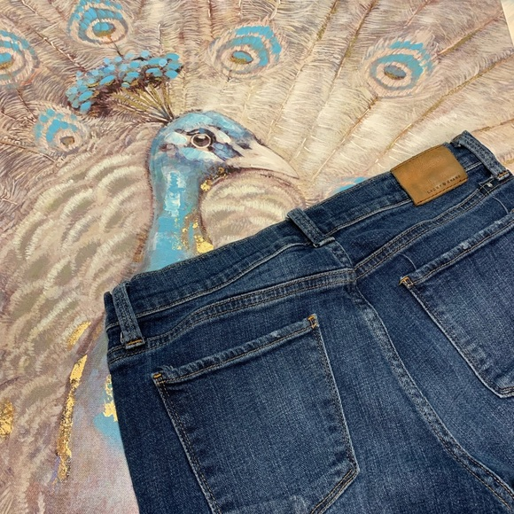 Lucky Brand Denim - Lucky Brand Brooke Bootcut Jeans Size 6